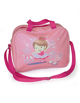 Kindertasche Ballett  - LITTLEB
