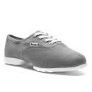 Dancesneaker BEE JAZZ Rumpf - 1515 - grau